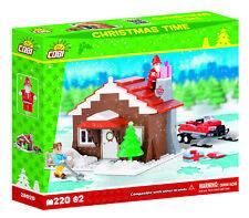 Cobi Holiday 'Christmas Time' 220 Pieces Item #28020