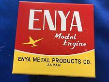 ENYA. ULTRA 11CXD R/C BB ABC TN DIESEL NIB CURRENT MODEL