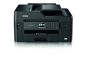 Brother MFC-J6530DW A3 All-in-One Inkjet Printer