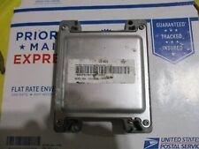✅ 2002 GRAND AM ECM ENGINE CONTROL MODULE COMPUTER PCM ECU POWER UNIT BRAIN BOX