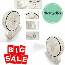 Air Conditioner Fan Mini Small Portable Personal Handheld Cool Cold Summer Tax 0