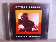 Ottmar Liebert- Nouveau Flamenco