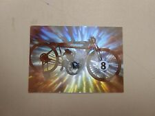 1992 Indian Motorcycle Trading Card Series 2 Limited Edition Hologram Card! LOOK
