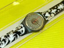Swatch von 1994 - KNOX - GB157 - NEU & OVP