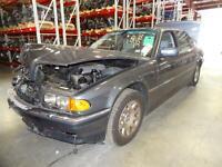 1998 1999 2000 2001 BMW 740i 740iL 1998 1999 2000 540i A/C COMPRESSOR