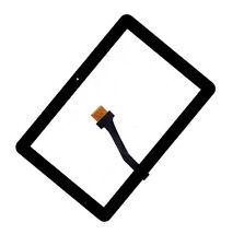 Écran tactile Digitizer pour Samsung Galaxy Tab 2 10.1 GT-P5100 GT-P5110  noir