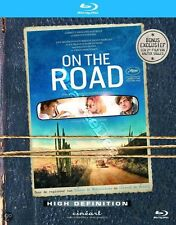 On the Road NEW Cult Blu-Ray Disc Walter Salles Sam Riley Kristen Stewart France