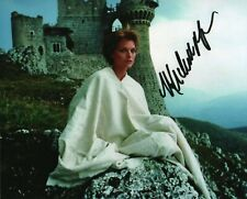 Michelle Pfeiffer Autograph Signed Photo Reprint Ladyhawke Rocca Calascio