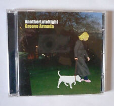 GROOVE ARMADA - ANOTHER LATE NIGHT 2002 CD ALBUM - ACCEPTABLE CONDITION