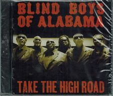 The Blind Boys of Alabama Take the High Road CD 2011 New