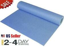 Health and Fitness 3mm Non slip Pilates Yoga Mat Pad Exercise 68-Inch Long