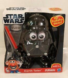 Star Wars - Playskool - Mr Potato Head Darth Tater