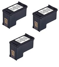 3 x Ink Cartridge compatible with HP C8767E HP339, HP PS2610