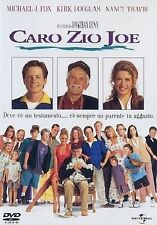 Caro Zio Joe (1994) DVD