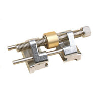 New Stainless Steel Side Clamping Fixed Angle Honing Guide for Wood Chisel Blade