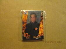 Ahl Quad City Flames Vintage Defunct 2007-08 25 Cards Hockey Set