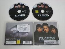TLC/3D(ARISTA 82876519712) 2XCD ALBUM