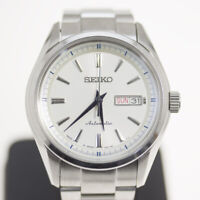 SEIKO PRESAGE SARY055 Automatic Silver Dial Stainless 4R36-03H0 Men's