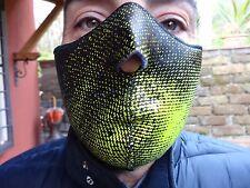 NOS  Seb face mask cycling Francesco Moser Vintage L'Eroica