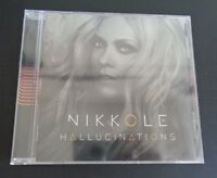 Hallucinations * by Nikkole (CD, Jul-2014 Global Infinity Records) NEW Free Ship