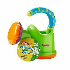 Nuby Fun Watering Can Perfect Toy for a Fun Bathtime and Learning 6m+