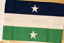 DRAPEAU Patagon Patagonie Jean Raspail Flag Bandiera Patagonia