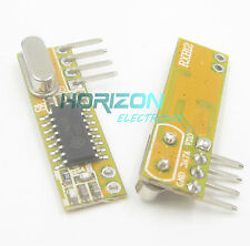 Rxb12 433Mhz Superheterodyne Wireless Receiver Precise for Arduino/Avr