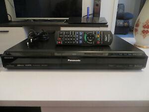 Panasonic DMR-EH 675 (250 GB) Festplatten-Recorder TOP!!!