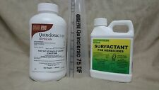 1# Quinclorac Select 75 DF Herbicide + 1 Pint Southern AG Surfactant