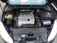 PEUGEOT 407 ENGINE PETROL, 3.0, ES9A CODE, VIN VF36*XFV..., 09/04-06/09 04 05 06