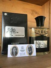 Creed Aventus 4 fl.Oz./120ml  Eau de Parfum NEW in BOX