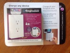 P3 WIRE-LESS thingCHARGER P3130 ~ Charge ANY device