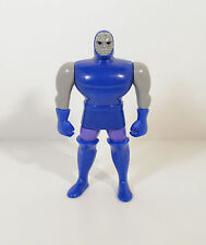 "RARE 1999 Darkseid 4"" Jack-In-The-Box Action Figure DC Universe Superman"