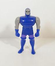 "RARE 1999 Darkseid 4"" Jack-In-The-Box Action Figure DC Universe Superman"