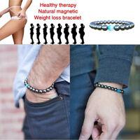 - therapie schmuck magnetische armband energie - armband null gewicht verlieren