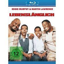 LEBENSLÄNGLICH -  BLU-RAY NEUWARE EDDIE MURPHY,MARTIN LAWRENCE,NED BEATTY