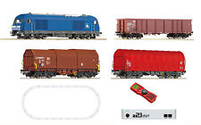 ROCO 51283 Digital Startset BR 253 Güterzug z21 Multimaus Ep 6 NEU&OVP