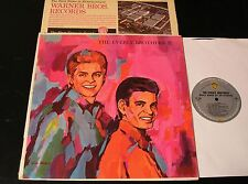 Everly Brothers-Both Sides Of An Evening-ORIG 1961 NONO LP-NEAR MINT in Shrink!