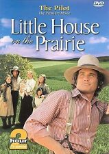Little House on the Prairie - The Pilot (DVD, 2003)