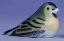 Sargadelos Porcelain Lugano Bird - NEW