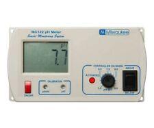 Medidor Regulador / Dosificador / Controlador de pH Milwaukee (MC122)