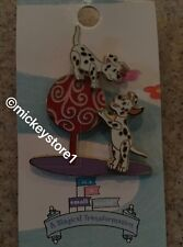 Disney Pin Its A Small World Magical Transformation 101 Dalmatian Puppies Le2000