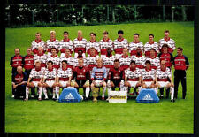 Mannschaftsfoto Bayern München 1998-99 seltenes Foto+2