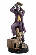 Kotobukiya Killing Joke Joker Statue (PVC) (FIRST EDITION)