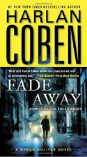 Fade Away (Myron Bolitar) by Harlan Coben