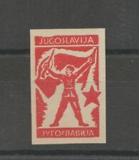 Berane 1944 local partisans, IVANGRAD Jugoslavia,  WWII occupation, SAS 15 CERT