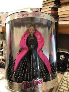 Barbie Happy Holidays Special Edition 1998 edition