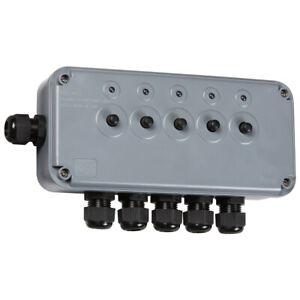Lösemittel Schweiß Abnehmbare Union Teich Rohr Passform Pumpe UV 43mm 3.8cm
