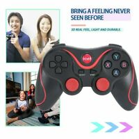 Wireless Joystick Bluetooth Remote Game Controller Gamepad for PC Android iPhone