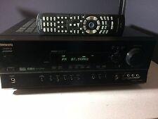 Onkyo tx-sr600 6 Kanal A/V Receiver